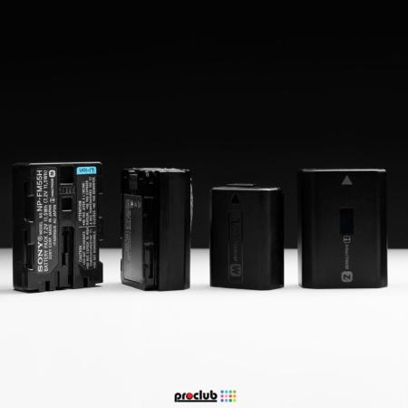 jak dbać o baterię w aparacie